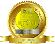 Rone Book Aware Finalist | The Widow's Redeemer
