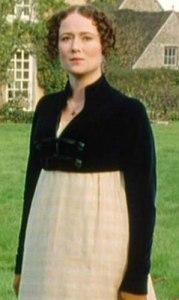 Spencer Jacket - Philippa Jane Keyworth - Regency Romance Author