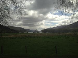 Bleak Loch - Scotland - Philippa Jane Keyworth