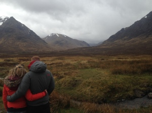 Glencoe - Scotland - Philippa Jane Keyworth