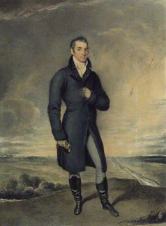 NPG 308; Arthur Wellesley, 1st Duke of Wellington by Juan Bauzil (or Bauziel)