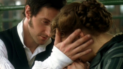 North and South Review - Philippa Jane Keyworth