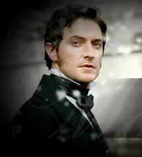 Richard Armitage North and South - Philippa Jane Keyworth