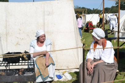18th Century   Re-Enactment Historical Research for Authors   Philippa Jane Keyworth