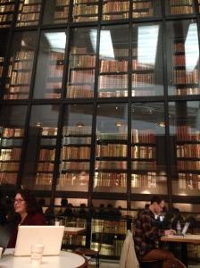 British Library | Philippa Jane Keyworth