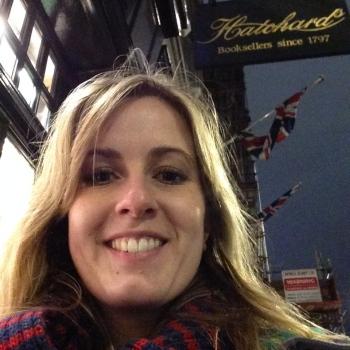 Hatcher's Bookshop | Regency London | Philippa Jane Keyworth