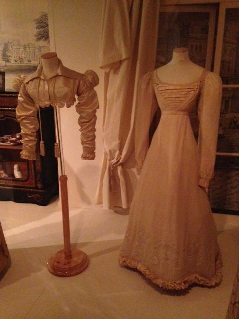 Spencer Jacket and Regency Dress c.1820   Historical Dress   Philippa Jane Keyworth