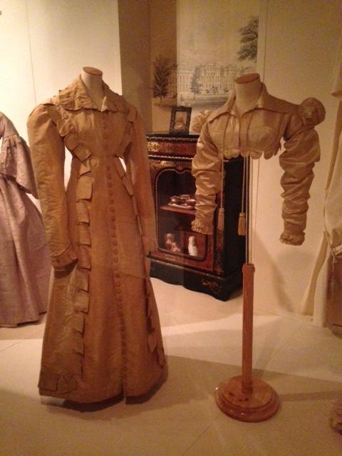 Pelisse and Spencer Jacket c.1820 | Historical Dress | Philippa Jane Keyworth