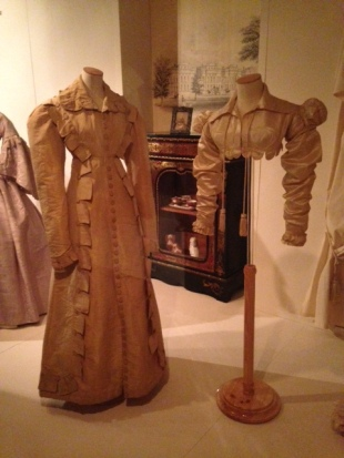 Pelisse and Spencer Jacket c.1820   Historical Dress   Philippa Jane Keyworth