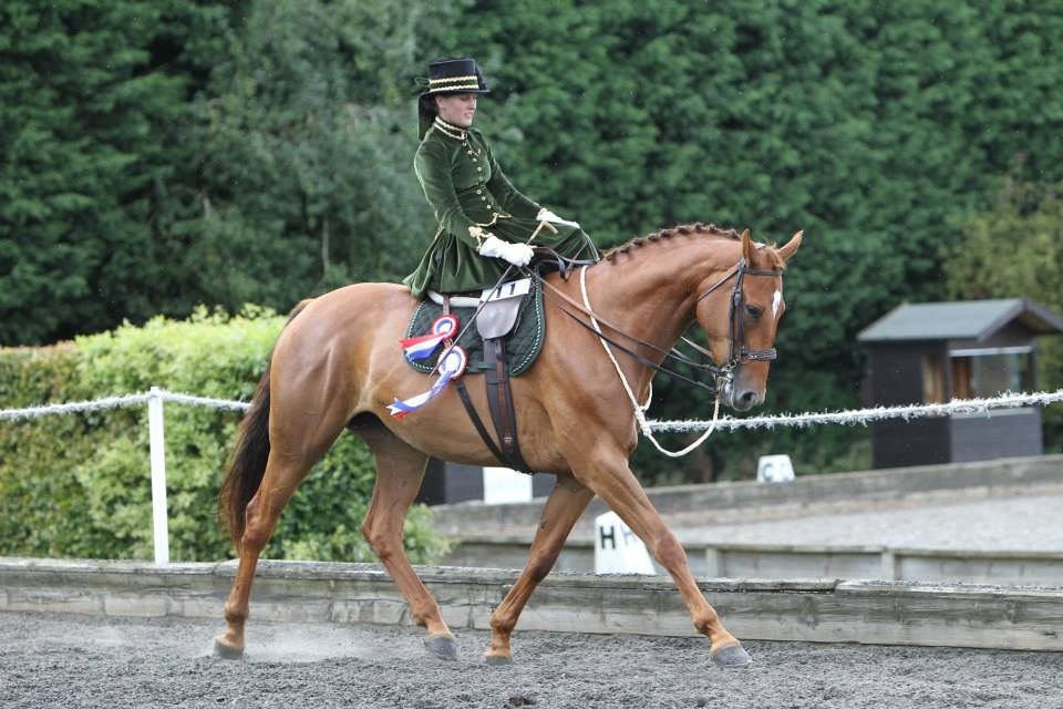 History of Riding Aside | Helen Hollick | Philippa Jane Keyworth