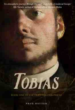 Prue Batten Historical Fiction Tobias | 12th Century Research | Philippa Jane Keyworth Blog