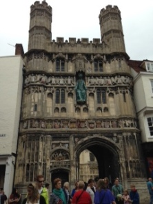 Canterbury Cathedral | Historic Canterbury | Philippa Jane Keyworth