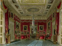 Carlton House | Georgians | Catherine Curzon | Philippa Jane Keyworth