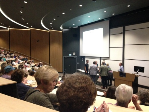 Historical Novel Society Conference | Oxford 2016 | Philippa Jane Keyworth