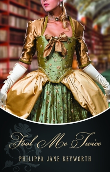 Fool Me Twice - Historical Romance