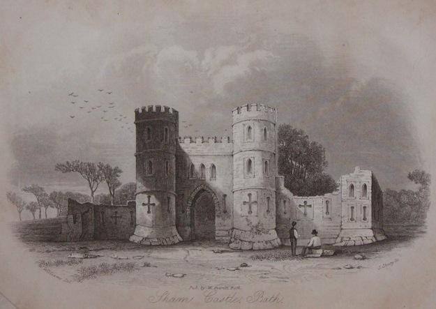Sham Castle, Bath