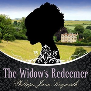 The Widow's Redeemer Audiobook - Narrated by Alex Lee